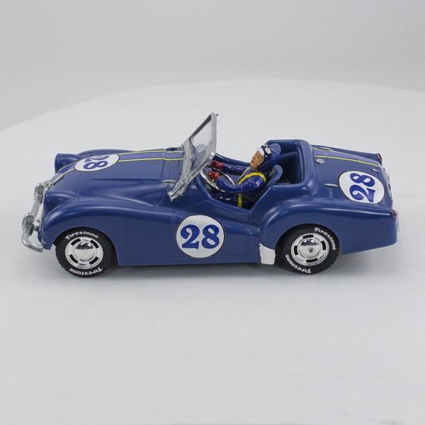 Stock Number: 16141 Blue TR3 by Linberg