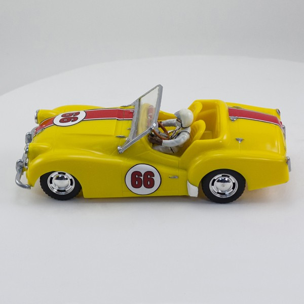 Stock Number: 16143 Yellow TR3 by Linberg
