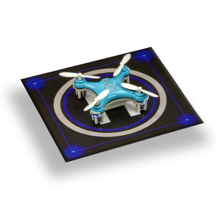 HK2002N Nano RC Helicopter Landing Targets Night-time Fits Cheerson CX10, Proto X