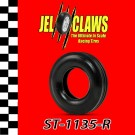 ST 1135-R 1/32 Scale Slot Car Tire For Early Revell, Marx 2-Piece Wheel, Ferrari, GTO & others with Aluminum Chassis