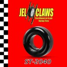 ST 2040 1/64 HO Scale Slot Car Tire for Aurora Dune Buggy Front & Rear, Aurora Hot Rod Rears
