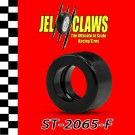 ST 2065-F 1/64 HO Scale Slot Car Tire for AFX, JL, AW Four Gear Ultra G Chassis, Fronts