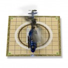 HK2004D Small RC Helicopter Landing Targets Day-time Fits Align Trex 450 Plus DFC, Align Trex 500