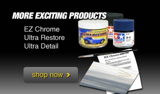 Chrome Ultra Restore Ultra Detail