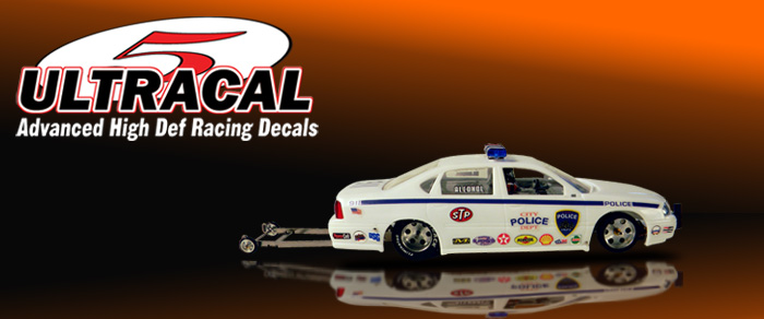 1/64 Scale Decals