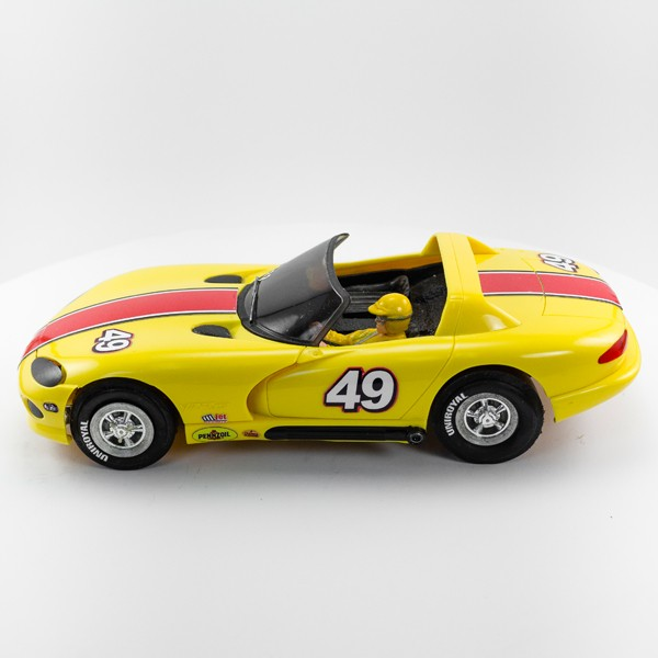 Stock Number 16170 Yellow Viper by Marx