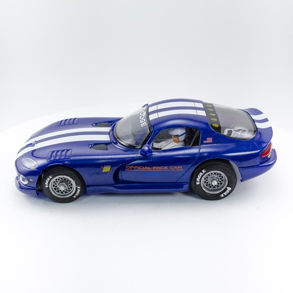 Stock Number 16171 Blue Viper Pace Car by Cox