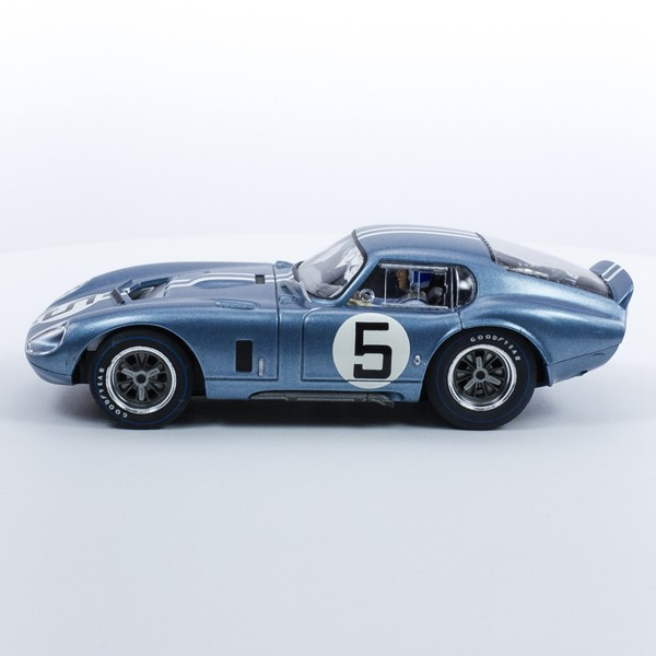 Stock Number: 16236 - Blue Number 5 Car by Unknown