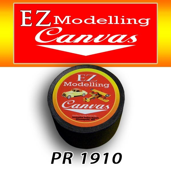EZ Modelling Canvas