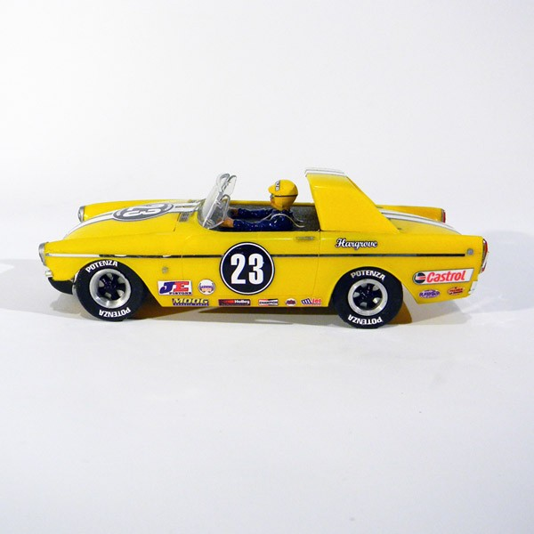 Stock Number: 16103 - Revell Sunbeam Yellow #23