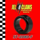 ST 2080-F 1/64 HO Scale Slot Car Tire for AFX SRT - Fronts