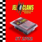 "ST 2702 Slot Car Tires Economy ""Mini-Kit"" for 1/64 HO Scale"