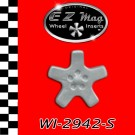 WI-2942-S Euro-Style Racing EZ Mag Wheel Inserts