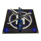 HK2006N Regular RC Helicopter Landing Targets Night-time Fits Align Trex 550, Align Trex 600