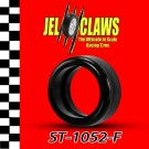 ST 1052-F Slot Car Tire (fronts) For Scalextric 1:32 Scale Ferarri F430, F430-Drift,  Aston Martin DBS, Lamborghini Gallardo, and more.....