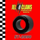 "ST 2090 1/64 HO Scale Slot Car Tire for Life-Like Trucks and ""M"" Chassis Cars, Fast Tracker - Rears"