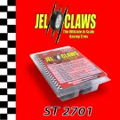 "ST 2701 Slot Car Tires Economy ""Mini-Kit"" for 1/64 HO Scale"