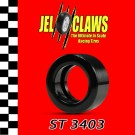 ST 3403 1/24 Scale Jel Claws Tire for Carrera '34 Ford Hot Rod