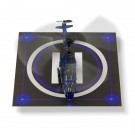 HK2003N Micro RC Helicopter Landing Targets Night-time Fits Blade 120SR, Blade 130X, Trex 250, Blade 300X